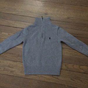 Polo Ralph Lauren Sweater Size 5